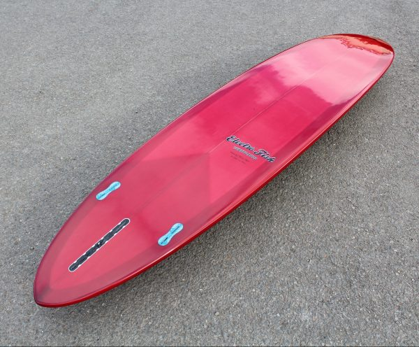 electrofish surfboards