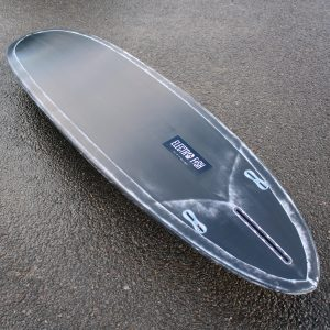 Magic Carpet Surfboard