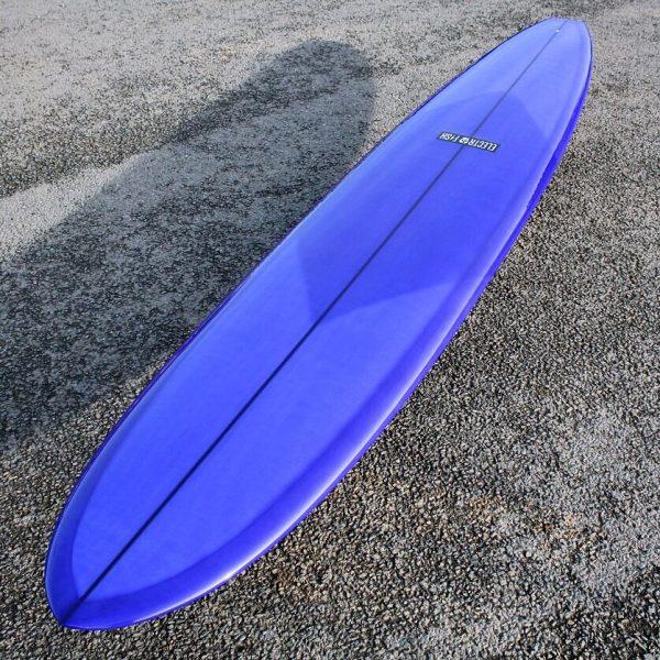 Glider Longboard For Sale