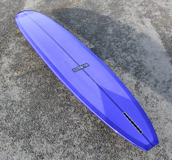 Electrofish Surfboards Glider