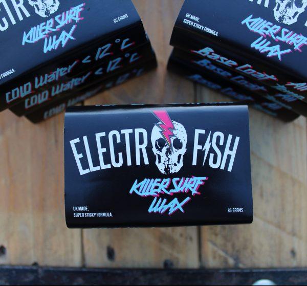 Electrofish Surf Wax