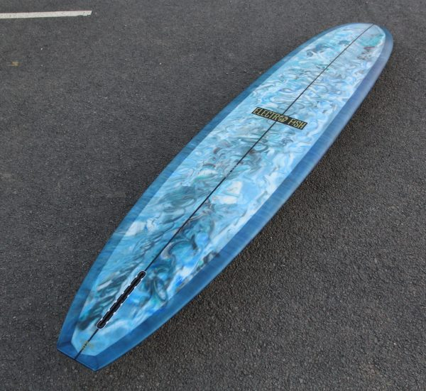 Glider Longboard