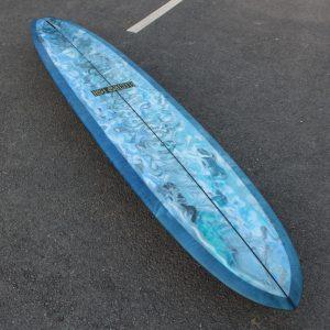 106 Electrofish Glider Surfboard
